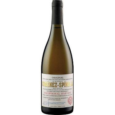 Ximénez-Spínola Exceptional Harvest 2018 史賓諾拉酒莊 嚴選採收
