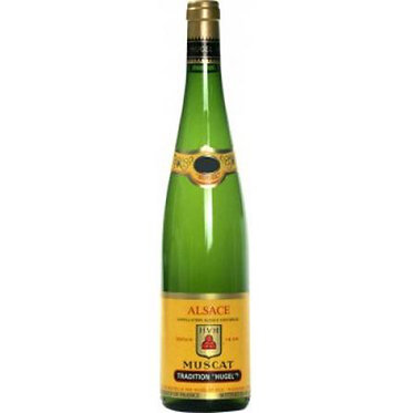 Famille Hugel Tradition Muscat Dry 2012 賀加爾 慕斯卡干白