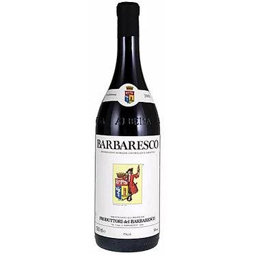 Produttori del Barbaresco 2007 1.5L 巴巴瑞斯科釀酒合作社
