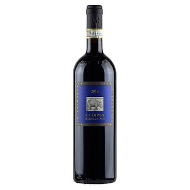 La Spinetta  Barbera Cà di Pian 2015 犀牛酒莊巴貝拉紅酒
