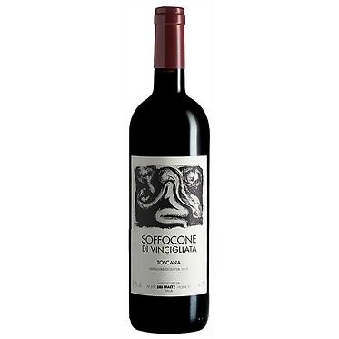 Bibi Graetz Soffocone di Vincigliata IGT 2016 畢比˙格雷茲[嘴上藝術]紅酒