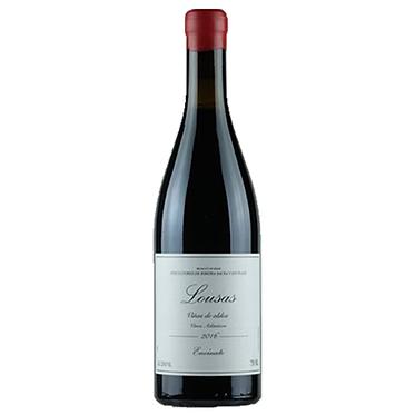 Envinate Lousas Viña de Aldea 2017 葡滌  岩壤 村莊級紅酒