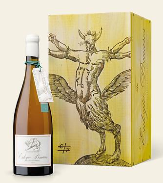 Zarate Desigual Merceración Con Pieles 2018 即興系列浸皮橘酒