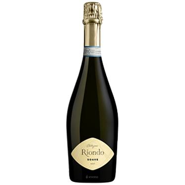 Riondo Soave Brut N.V. 蘿朵莊園 精選 普羅賽克氣泡酒