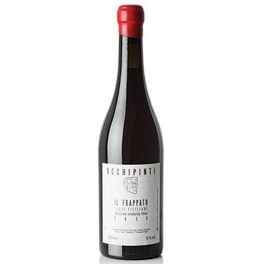 Occhipinti Frappato 2017 歐帕蒂蒂酒莊 法帕多紅酒