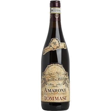 Tommasi  Amarone Valpolicella Classico DOCG   2013 湯瑪士阿瑪洛內紅葡萄酒