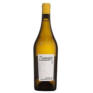 Domaine Stephane Tissot  Traminer (Savagnin ouillé) 2016 史蒂芬提索酒莊香水薩瓦聶白酒