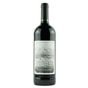 Louis-Antoine Pipeño Coronel del Maule 2019 路易斯安東尼 皮普諾 紅酒