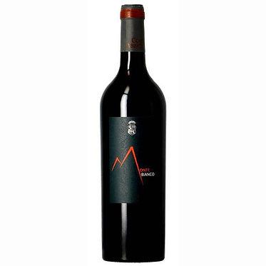 Domaine Comte Abbatucci, Monte Bianco Rouge 2015 科西嘉阿巴圖奇酒莊<伯朗峰>紅酒