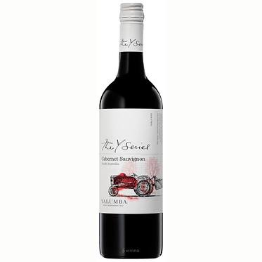 The Y Series Cabernet Sauvignon 2018 澳洲雅倫布Y系列卡本內蘇維翁紅酒