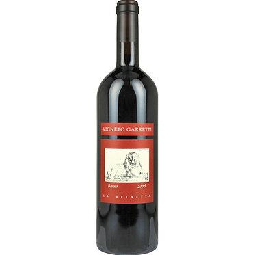 La Spinetta Barolo Garretti DOCG 2015 犀牛酒莊巴羅洛單一園Garrett紅酒