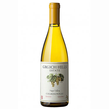 Grgich Hills Estate  Chardonnay 2012