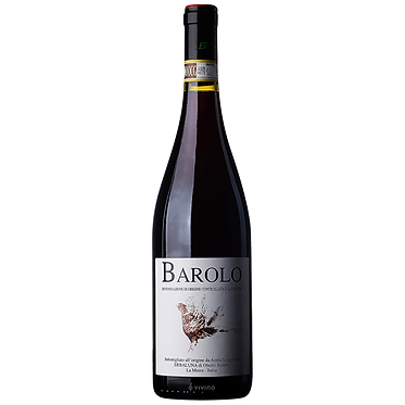 Erbaluna Vigna Rocche, Barolo DOCG 2009 崔蜜莉巴羅洛紅酒