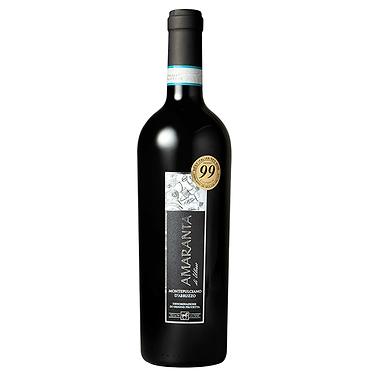 Tenuta Ulisse Amaranta Montepulciano D'Abruzzo DOP 2016 尤里西斯酒莊 永恆紅葡萄酒