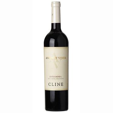 Ancient Vines Zinfandel   2016/2018 克萊恩 古藤金粉黛紅葡萄酒