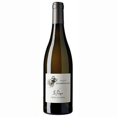 Domaine des Escaravailles La Ponce White 2018 金龜酒莊浮石白酒