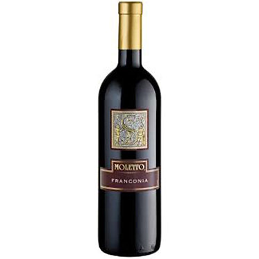 Moletto Franconia  2015  莫內德 法蘭科尼亞紅酒