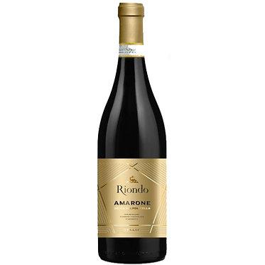 Riondo Castelforte Amarone DOCG 2014 蘿朵莊園 阿瑪羅內風乾紅酒