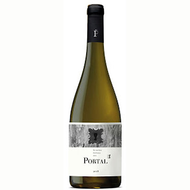 Nuestra Señora Portal White 2017 波塔拉白酒