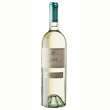 Marchesi di Barolo Gavi DOCG Selezioni 2019 瑪凱西酒莊 哥維白酒