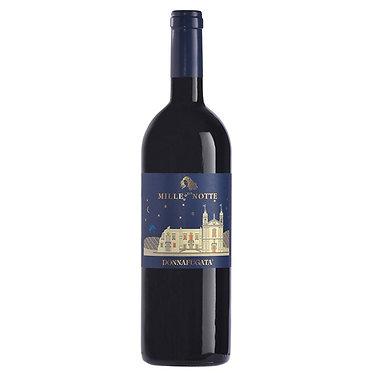 Donnafugata  Mille e Una Notte IGP 2011 一千零一夜 紅酒