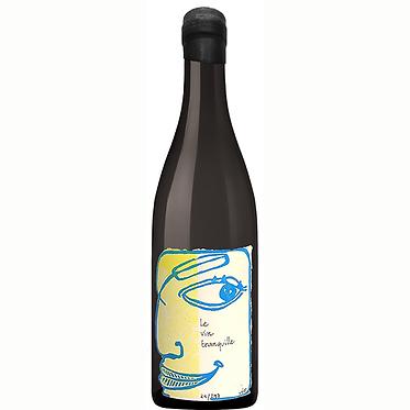 Stroebel Coteaux Champenois Le Vin Tranquille 史特貝勒酒莊 香檳丘 靜態紅酒