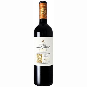 Bodegas Leza Garcia Gran Reserva 2012 萊莎加西亞酒莊 荖藤紅酒