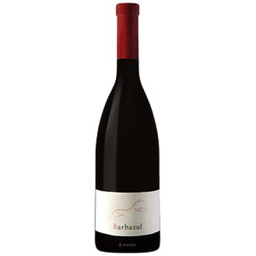 Huerta de Albalá Barbazul Tinto 2018 小寶馬 希哈紅酒