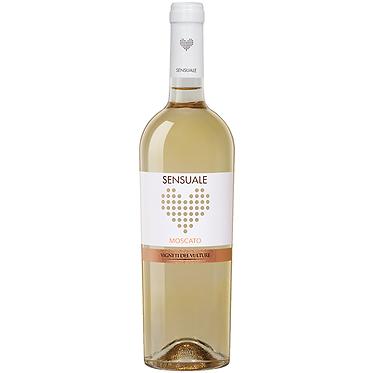 Sensuale Moscato Bianco IGT 2016 赤焰酒莊 小心肝甜白酒