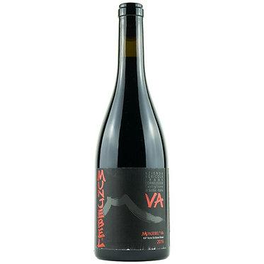 Munjebel® Rosso VA 2017 西西里FC 高地園紅酒