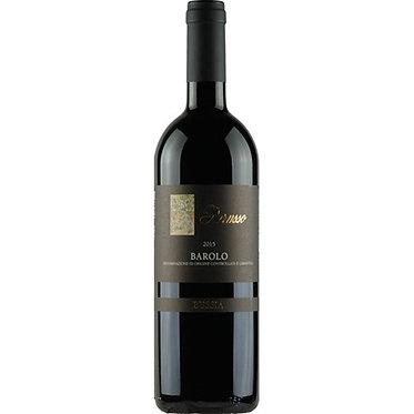 Parusso  Barolo Bussia 2010 帕路梭酒莊 布希亞單一園巴羅洛紅酒