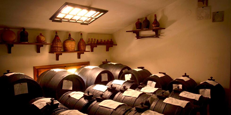 6/27(六) 酒與醋Balsamico:義大利摩典娜Modena傳奇Malpighi瑪爾皮基