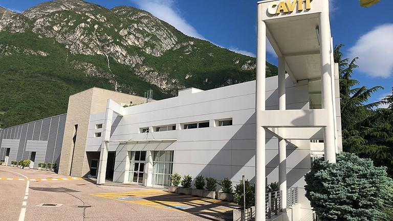 8/28(六) 充滿德國色彩的東北義Trentino山區葡萄酒:卡維特Cavit合作社