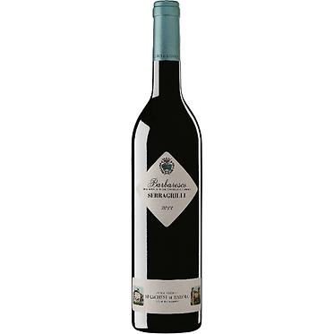 Serragrille Barbareseco DOCG 2012 瑟拉格里-巴巴瑞斯可紅酒