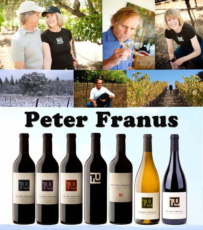 peter franus