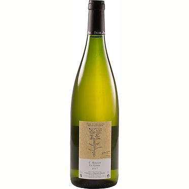 Domaine Philippe Brand Alsace Pinot Blanc L'Oeillet Le Litre 2017 布蘭德酒莊阿爾薩斯格白皮諾白