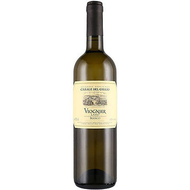 """Casale del Giglio """"Viognier"""" Bianco IGT Lazio 2018 百合酒莊 """"維歐尼耶""""白酒"""