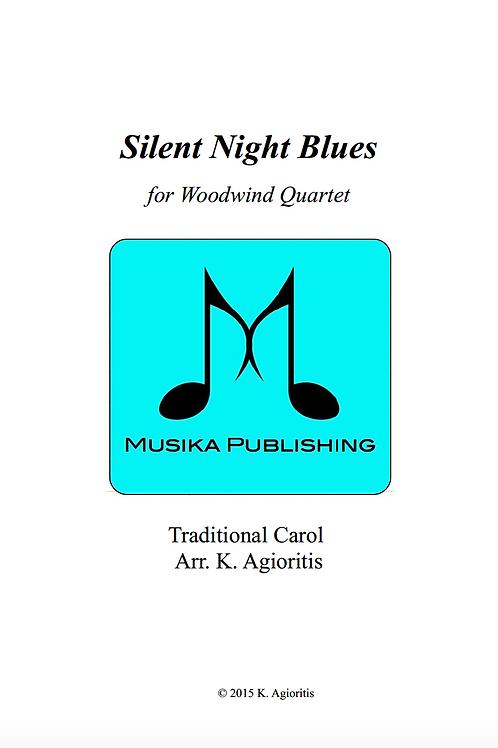 Silent Night Blues