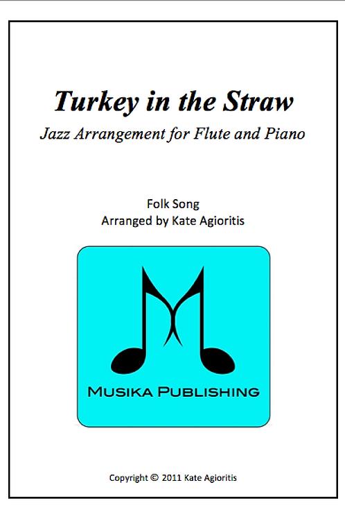 Turkey in the Straw (Jazz)
