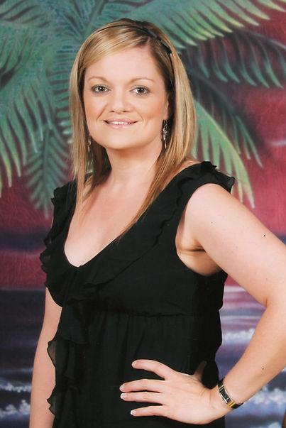 Kate Agioritis