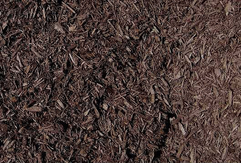 Mulch - Natural Brown