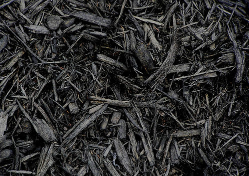 Mulch - Black