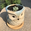 Thumbnail: Owl succulent pot