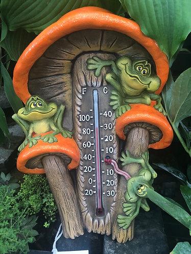 Mushroom Thermometer