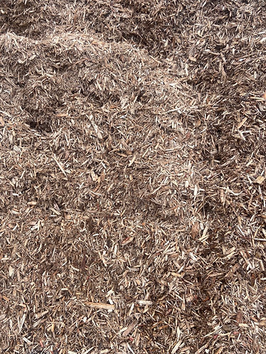Mulch - Natural Pemium