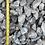 "Thumbnail: 1-3"" Limestone (blue-grey)"