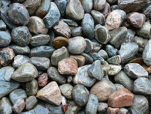 Algonquin River Rock