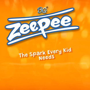 ZeePee Fruit Juice
