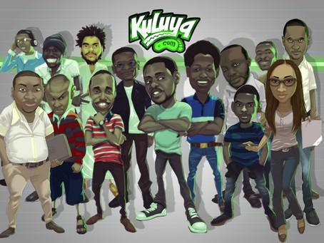 Kuluya Games