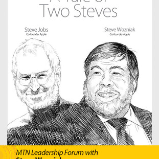 MTN Leadership Forum Ad